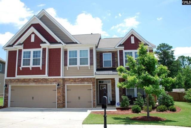 57 Antique Rose Court, Irmo, SC 29063 (MLS #451052) :: Home Advantage Realty, LLC
