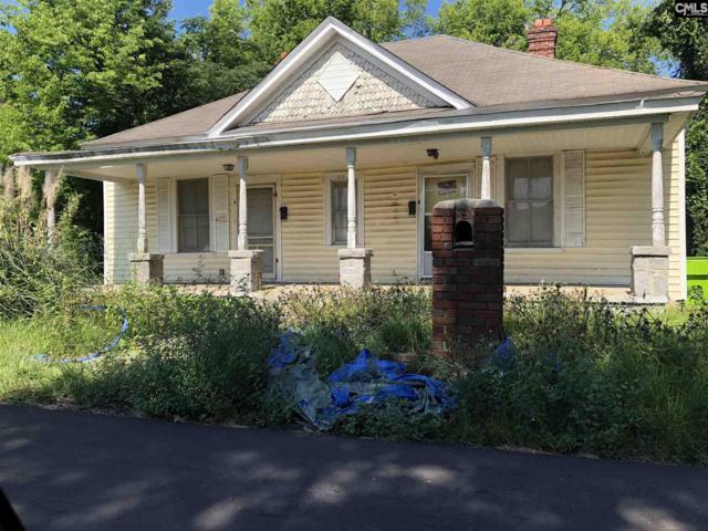 5213 Ridgewood Camp Road A & B, Columbia, SC 29203 (MLS #451057) :: The Olivia Cooley Group at Keller Williams Realty