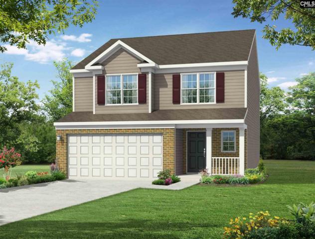 213 Clearbrook Circle, Lexington, SC 29072 (MLS #451119) :: EXIT Real Estate Consultants