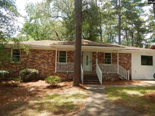 2427 Marling Drive, Columbia, SC 29204 (MLS #451146) :: The Olivia Cooley Group at Keller Williams Realty