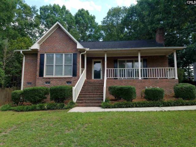 605 Whitland Road, Lexington, SC 29072 (MLS #451151) :: EXIT Real Estate Consultants