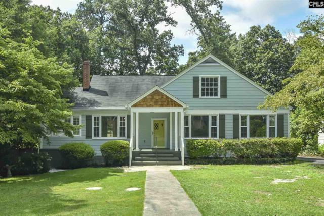 3908 Macgregor Drive, Columbia, SC 29206 (MLS #451169) :: RE/MAX AT THE LAKE