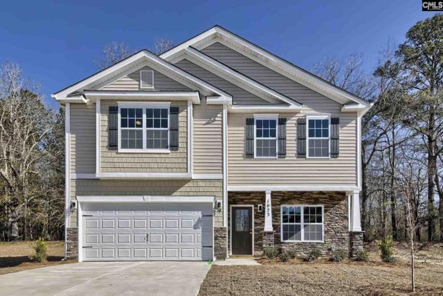 1110 Campbell Ridge Drive #52, Elgin, SC 20945 (MLS #451171) :: RE/MAX AT THE LAKE