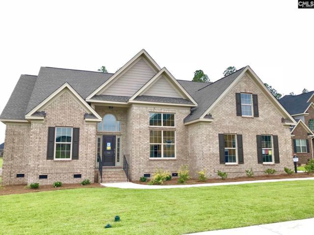 748 Broad Leaf Drive, Elgin, SC 29045 (MLS #451176) :: EXIT Real Estate Consultants