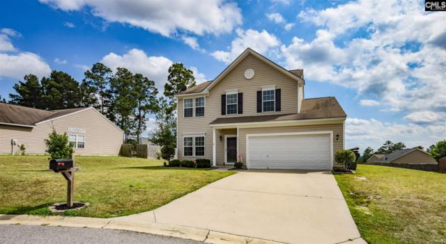 213 Latherton Court, Lexington, SC 29073 (MLS #451212) :: Home Advantage Realty, LLC