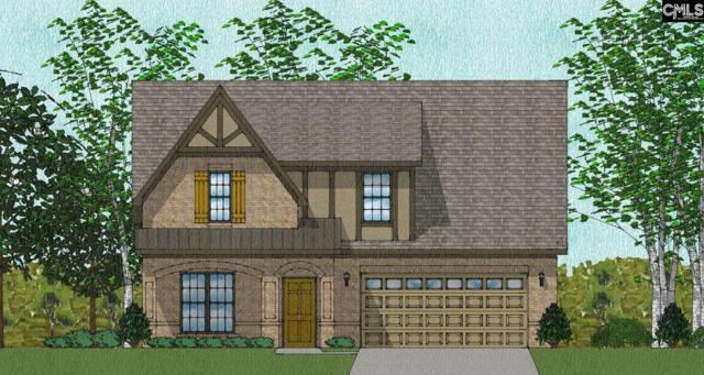 1409 Woodcreeek Farms Road #2, Elgin, SC 29045 (MLS #451251) :: EXIT Real Estate Consultants