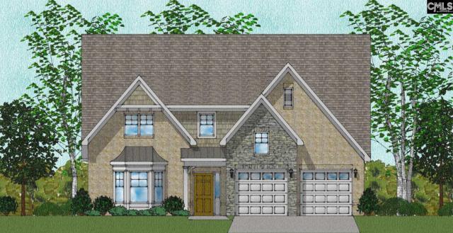 172 Riding Grove Road #5, Elgin, SC 29045 (MLS #451262) :: EXIT Real Estate Consultants