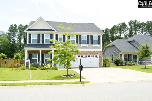 421 Crawley Lane, Chapin, SC 29036 (MLS #451269) :: The Neighborhood Company at Keller Williams Columbia