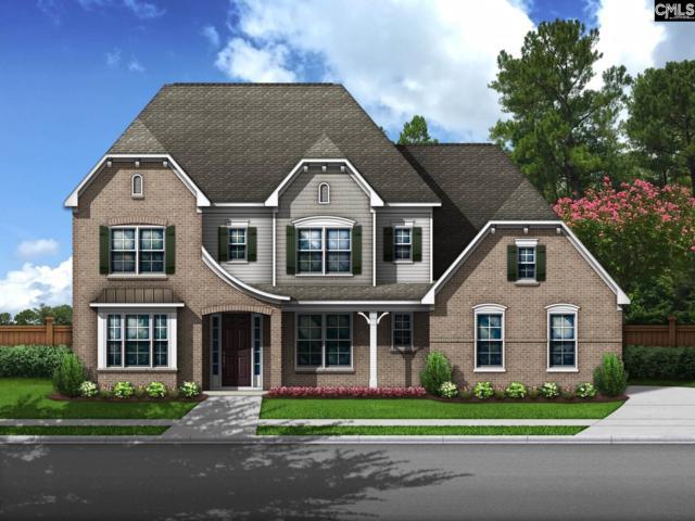 35 Crystal Harbor, Irmo, SC 29063 (MLS #451270) :: Home Advantage Realty, LLC