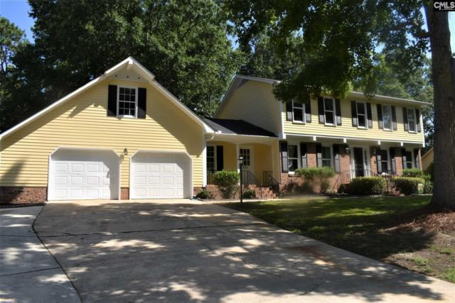 555 Brookshire Drive, Columbia, SC 29210 (MLS #451291) :: The Olivia Cooley Group at Keller Williams Realty