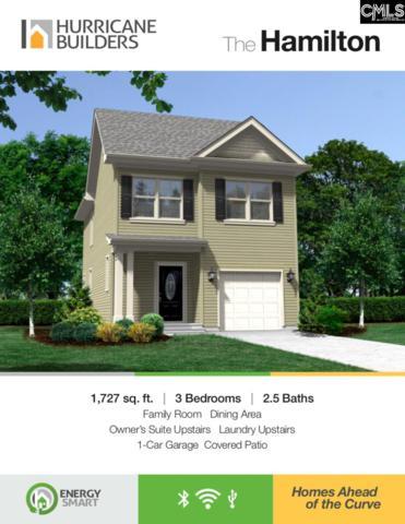 437 A Ravenscroft Road 9B, West Columbia, SC 29172 (MLS #451296) :: EXIT Real Estate Consultants