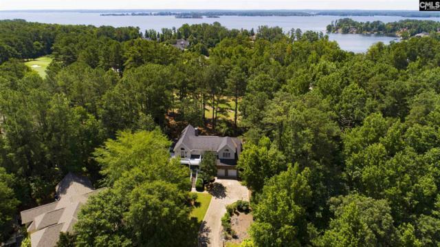 130 Lake Summit Drive, Chapin, SC 29036 (MLS #451328) :: RE/MAX AT THE LAKE