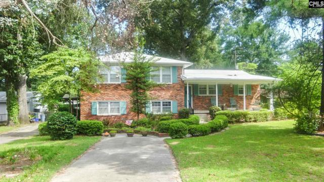 211 Arden Lane, Cayce, SC 29033 (MLS #451329) :: The Olivia Cooley Group at Keller Williams Realty