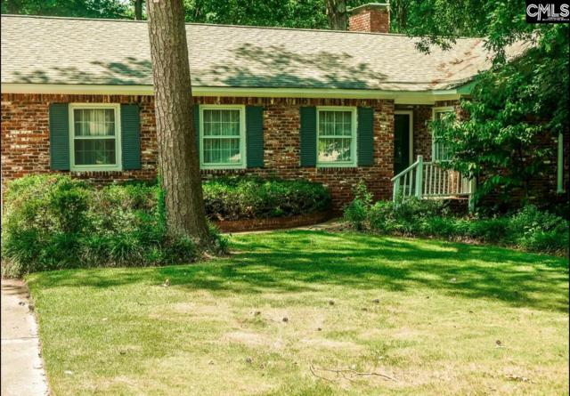 407 Old Friars Road, Columbia, SC 29210 (MLS #451350) :: The Olivia Cooley Group at Keller Williams Realty