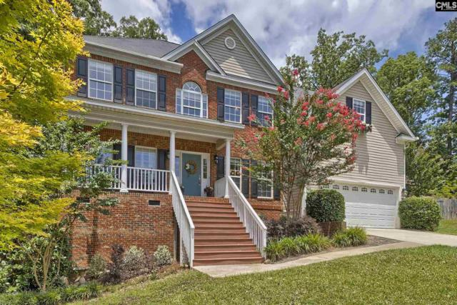 9 Lost Creek Court, Columbia, SC 29212 (MLS #451422) :: The Olivia Cooley Group at Keller Williams Realty