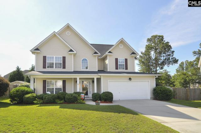 113 Red Cedar Court, Lexington, SC 29073 (MLS #451423) :: The Olivia Cooley Group at Keller Williams Realty
