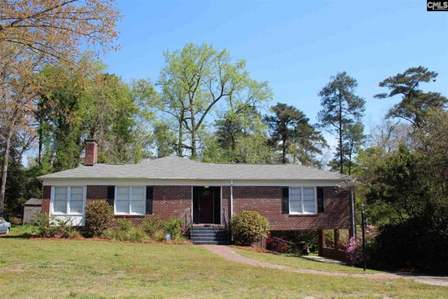 4125 Timberlane Drive, Columbia, SC 29205 (MLS #451497) :: The Olivia Cooley Group at Keller Williams Realty