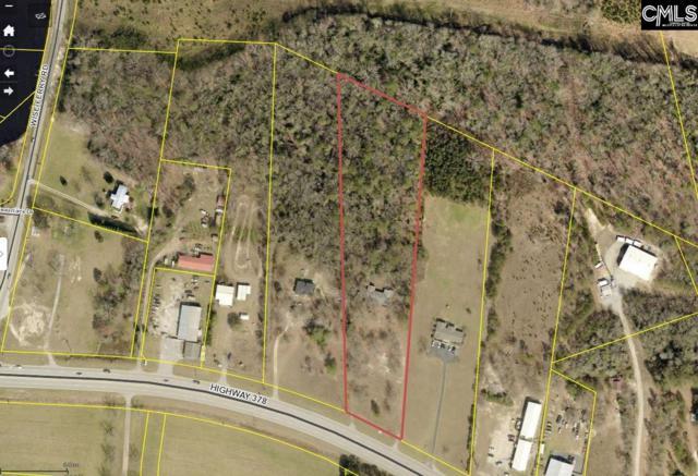 482 Highway 378, Lexington, SC 29072 (MLS #451513) :: EXIT Real Estate Consultants