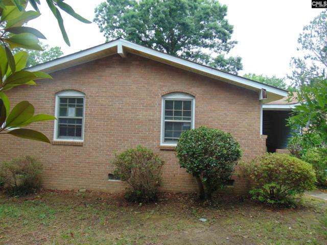 1000 Newnham Drive, Columbia, SC 29210 (MLS #451519) :: EXIT Real Estate Consultants