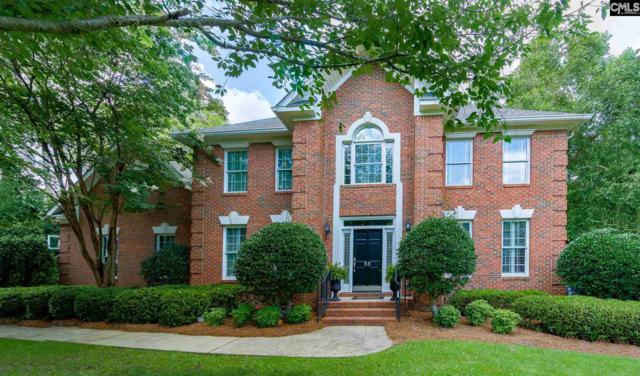 55 Somerton Place, Columbia, SC 29209 (MLS #451520) :: Home Advantage Realty, LLC