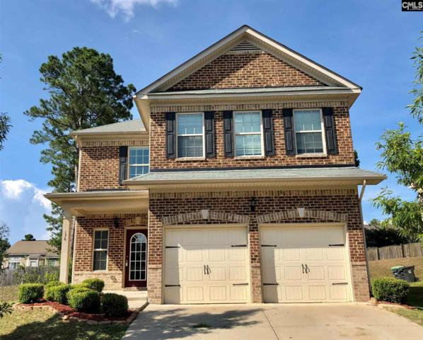 136 Mariscat Place, Lexington, SC 29073 (MLS #451525) :: Home Advantage Realty, LLC