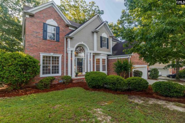 314 W Ashford Way, Irmo, SC 29063 (MLS #451535) :: EXIT Real Estate Consultants