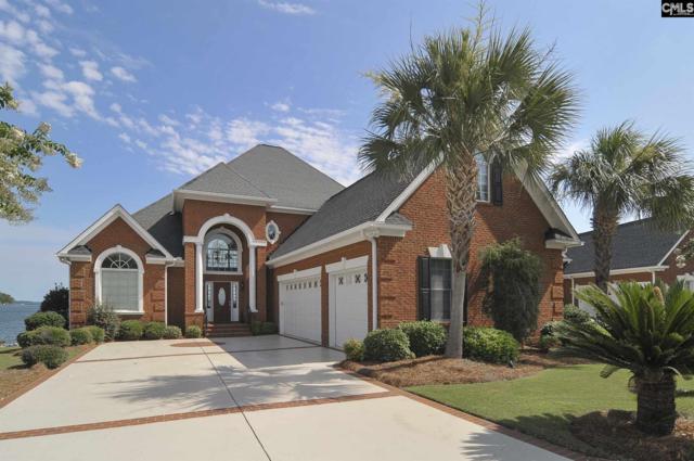 176 Pilgrim Point Drive, Lexington, SC 29072 (MLS #451539) :: EXIT Real Estate Consultants