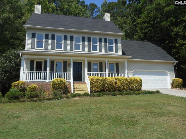 118 Thornhill Rd, Columbia, SC 29212 (MLS #451572) :: EXIT Real Estate Consultants