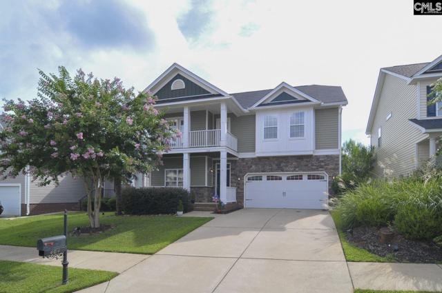 404 Chamfort Ln, Lexington, SC 29072 (MLS #451590) :: EXIT Real Estate Consultants