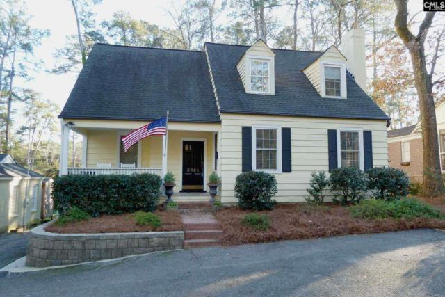 2928 Forest Drive, Columbia, SC 29204 (MLS #451614) :: Home Advantage Realty, LLC