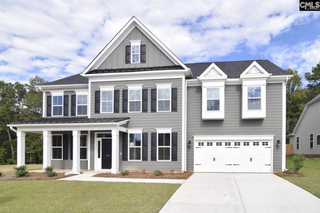 304 Sterling Brook Drive 29, Lexington, SC 29072 (MLS #451645) :: EXIT Real Estate Consultants