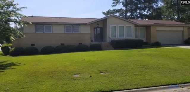 116 Torwood Drive #1, Columbia, SC 29203 (MLS #451663) :: RE/MAX AT THE LAKE