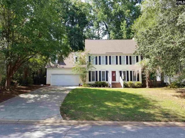 241 Whiteford Way F/5, Lexington, SC 29072 (MLS #451665) :: RE/MAX AT THE LAKE