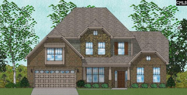 135 Golden Oak Drive #204, Lexington, SC 29072 (MLS #451667) :: Home Advantage Realty, LLC