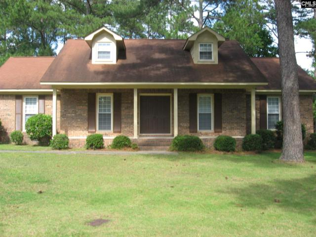 2816 Wales Road, Columbia, SC 29223 (MLS #451669) :: The Olivia Cooley Group at Keller Williams Realty