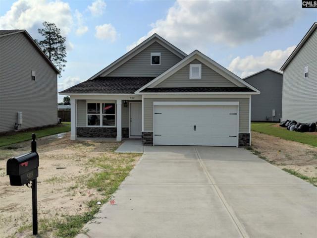 508 Summer Creek Drive, West Columbia, SC 29172 (MLS #451680) :: EXIT Real Estate Consultants