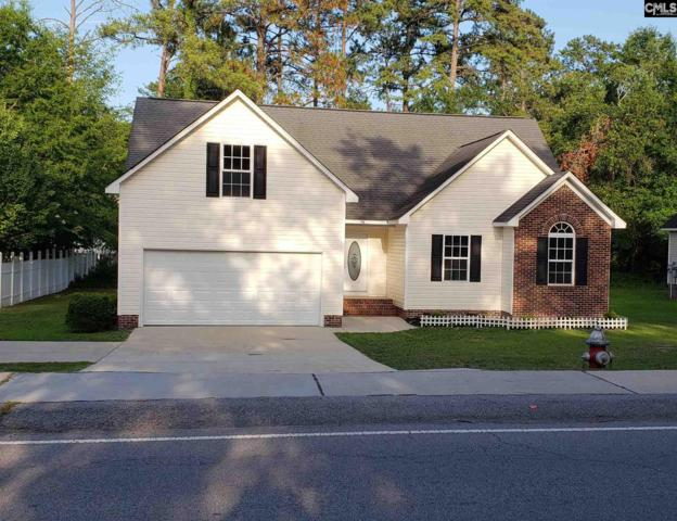 76 Green Springs Drive, Columbia, SC 29223 (MLS #451682) :: The Neighborhood Company at Keller Williams Columbia