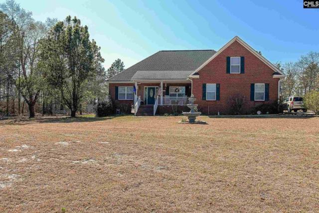 406 Foxhall Blvd, Lexington, SC 29073 (MLS #451712) :: EXIT Real Estate Consultants