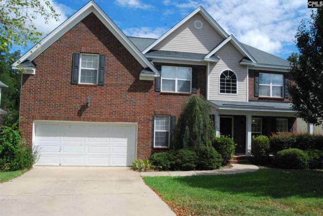 172 Dutch Oaks Drive, Irmo, SC 29063 (MLS #451735) :: Home Advantage Realty, LLC
