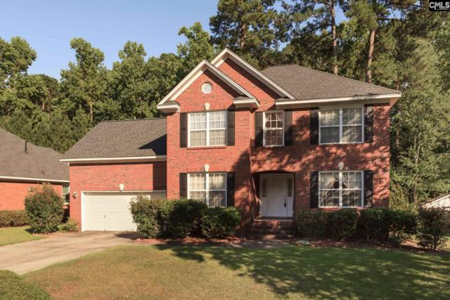 205 Frasier Bay Road, Columbia, SC 29229 (MLS #451746) :: The Olivia Cooley Group at Keller Williams Realty