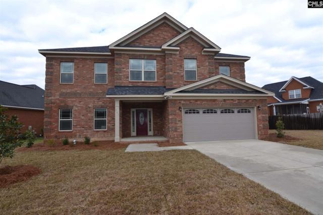 432 Coral Rose Drive #39, Irmo, SC 29063 (MLS #451748) :: Home Advantage Realty, LLC