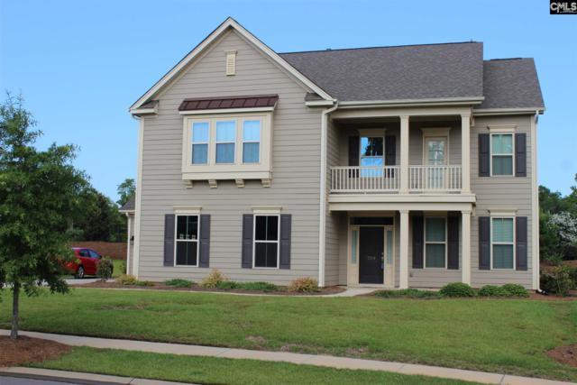 2119 Harvestwood Lane #63, Chapin, SC 29036 (MLS #451756) :: Home Advantage Realty, LLC
