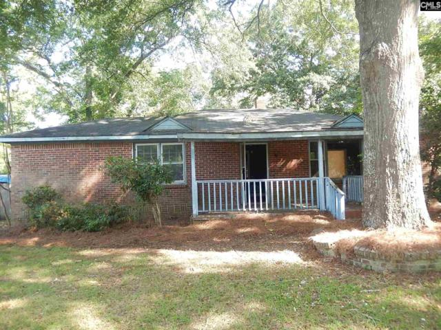 1415 Sunnyside Drive, Cayce, SC 29033 (MLS #451765) :: The Olivia Cooley Group at Keller Williams Realty