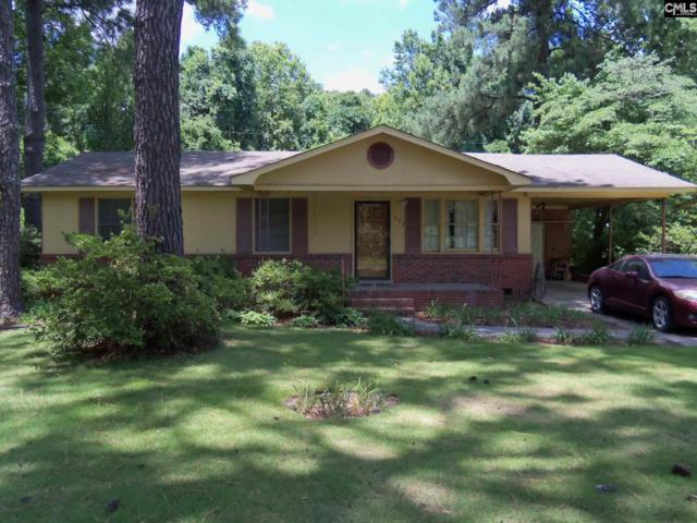 406 Brookcliff Road, Cayce, SC 29033 (MLS #451774) :: The Olivia Cooley Group at Keller Williams Realty