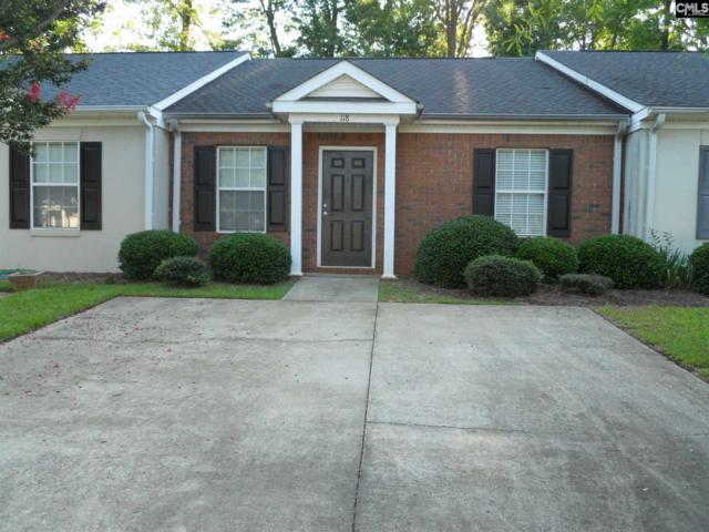 118 Buckhaven Way, Lexington, SC 29072 (MLS #451778) :: The Olivia Cooley Group at Keller Williams Realty