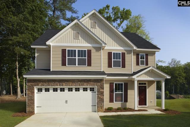 590 Hopscotch Lane #179, Lexington, SC 29072 (MLS #451814) :: The Olivia Cooley Group at Keller Williams Realty