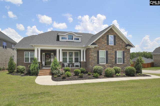 624 Gaelens Lane, Irmo, SC 29063 (MLS #451832) :: Home Advantage Realty, LLC
