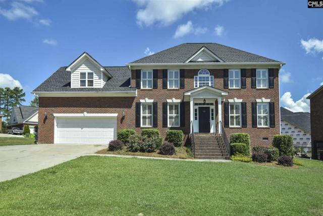 111 Crystal Manor Drive, Irmo, SC 29063 (MLS #451864) :: Home Advantage Realty, LLC