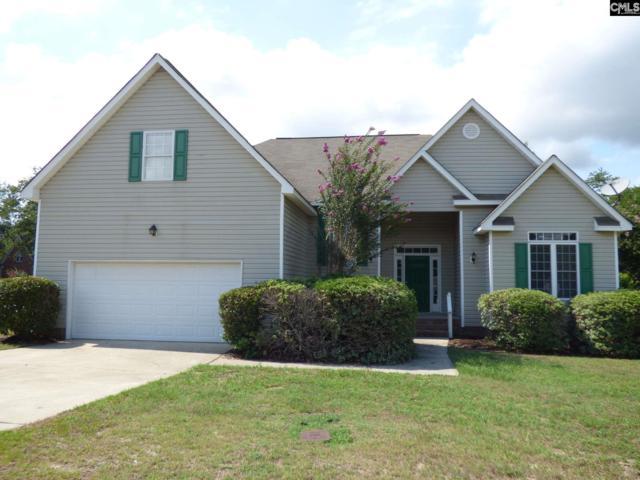 1 Rose Haven Lane, Blythewood, SC 29016 (MLS #451878) :: Home Advantage Realty, LLC