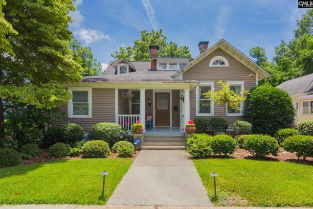 2820 Blossom Street, Columbia, SC 29205 (MLS #451886) :: The Neighborhood Company at Keller Williams Columbia